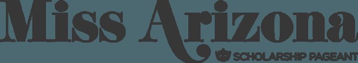 Miss Arizona Logo