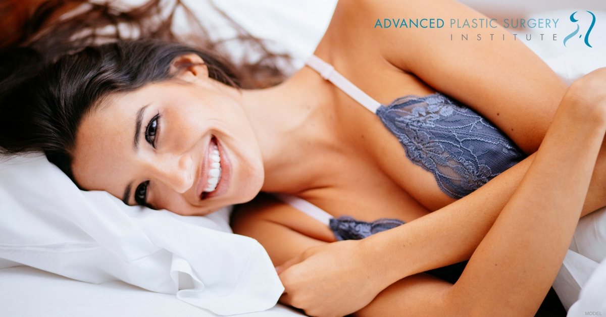Top 5 Reasons to Get a Breast Augmentation