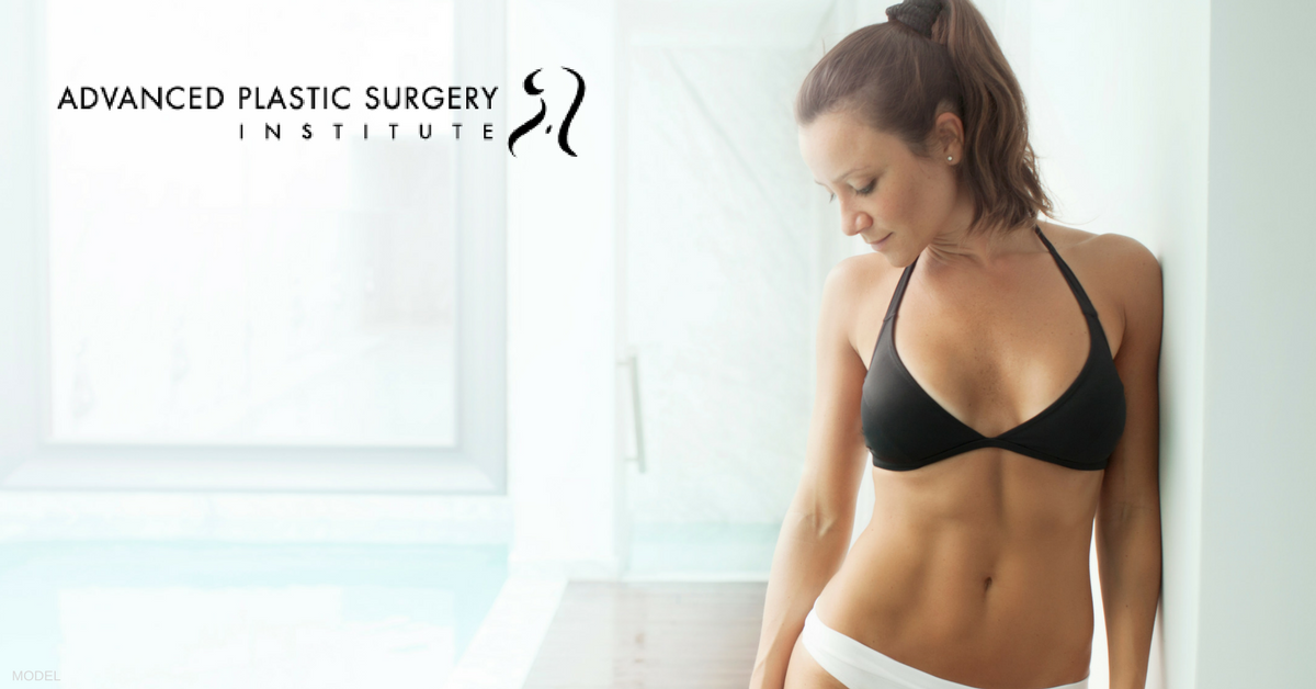 Learn how to battle belly bulge from Scottsdale Plastic Surgeon Dr. Josh Olson.